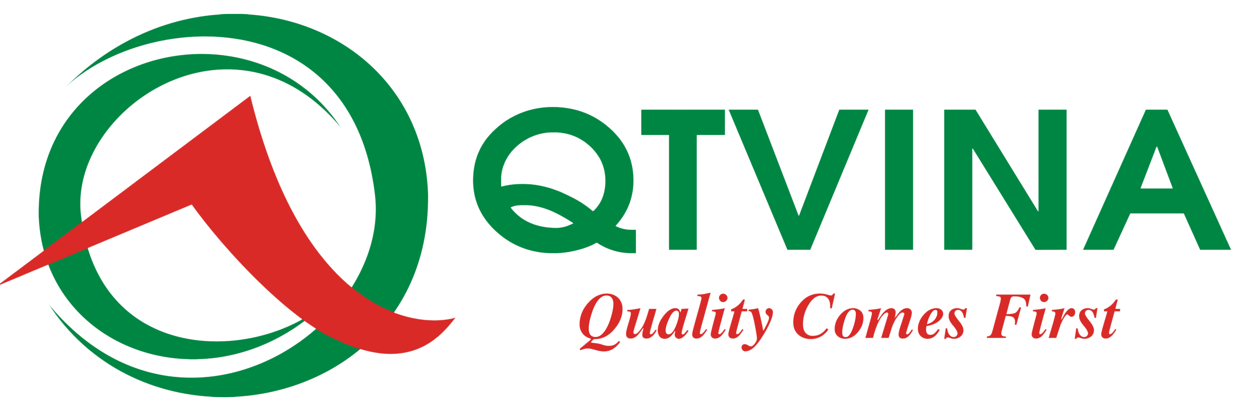QTVINA – Quality Comes First